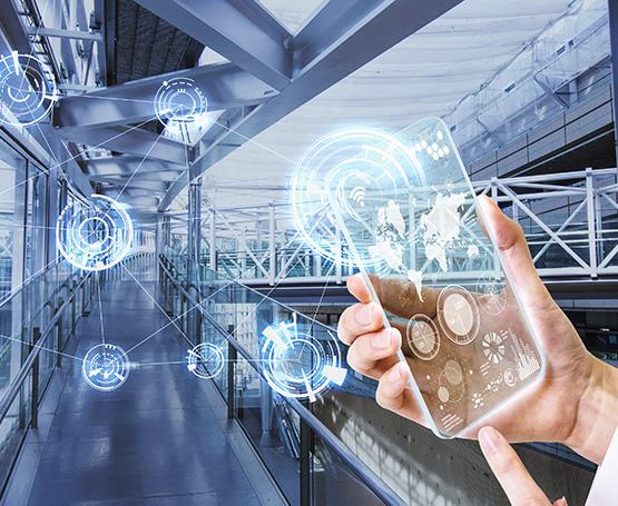 Capteurs autonomes et communicants