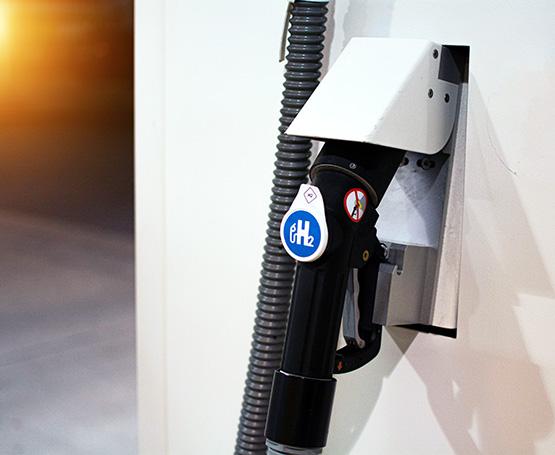 Hydrogène, Pile à Combustible