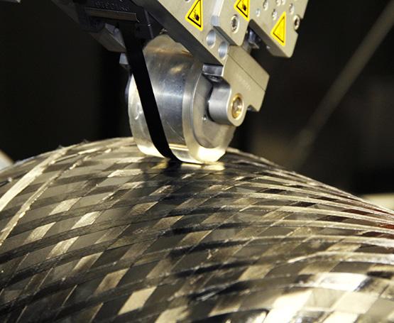Mise en œuvre des composites thermoplastiques