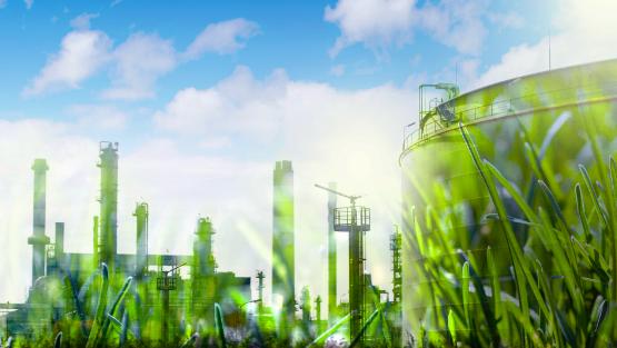Une réponse aux enjeux de la transition énergétique et environnementale